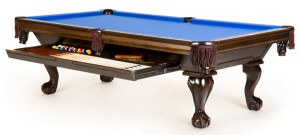 Pool table services and movers and service in Bonne Terre Missouri